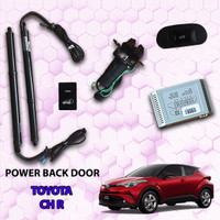 Power Back Door / Pintu Bagasi Elektrik Toyota CHR