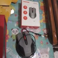 Mouse optik . mouse komputer