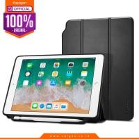 Case iPad 9.7 Spigen Smart Fold 2 with Pencil Holder Casing