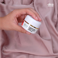 Brightening Night Cream Anti Acne