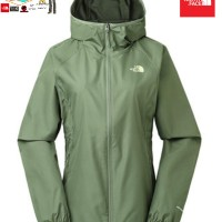 TNF THE NORTH FACE WOMENS FLYWEIGHT HOODIE JACKET ORIGINAL NEW WI