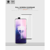 Mocolo OnePlus 7 PRO - 3D Full Screen Curved Tempered Glass