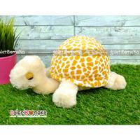Boneka Penyu Cream ( HK - 667235 )