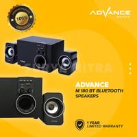 Speaker Bluetooth Advance M180 BT