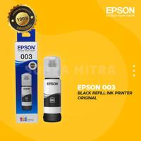 Tinta Epson 003 Black