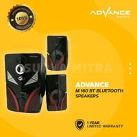 Speaker Bluetooth Advance M160 BT