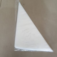 Piping Bag 35 cm x 27 cm x 44 cm repack isi 10