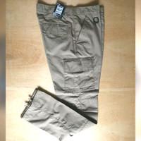 celana panjang PdL Eiger original rips C089 khaki outdoor ripstop
