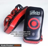 KickPad Muaythai Fairtex Thai Pad Fairtex MultiPad Kick Boxing Fa