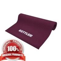 Matras Yoga Kettler 8mm Yoga Mat Kettler 8mm Tas Jaring sport