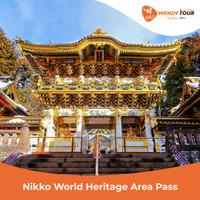 Tiket NIKKO PASS WORLD HERITAGE AREA - Anak