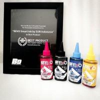 Paling Laris Tinta Sun Revo Ink Magenta 100 Ml (Tinta Smart Untuk