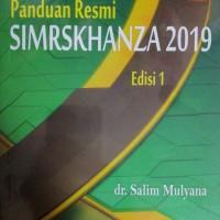 Panduan Resmi SIMRSKHANZA 2019 edisi 1