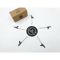 ORT Micro Vee 5.8GHz Antenna