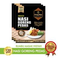 Harga bumbu masak nasi goreng pedas pring mas 6 8 | antitipu.com