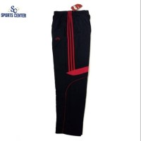 Celana Training Marvell CFF Ibra Black Red