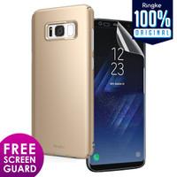 Ringke Galaxy S8 Plus Case SLIM - Royal Gold