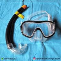 Snorkeling Mask Kaca Mata Snorkeling Kaca Mata Renang