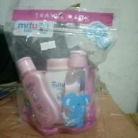 Mitu baby travel pack