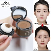 MAYCHEER Instantly Cover Hairline / Hair Powder Cover