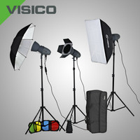 Visico VC-400HH Unique Kit