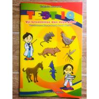 Buku Tes IQ untuk Anak TK dan SD Kelas 1