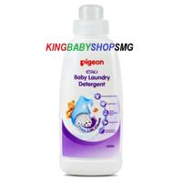 Pigeon Baby Laundry Detergent 500ml Bottle