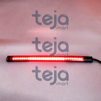 LAMPU LED STRIP FLEXIBLE REM/STOP & SEIN/ SEN MOTOR MOBIL BELAKANG DC