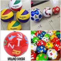 bola sepak mini size 2