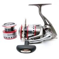 Reel Daiwa Exceler-X 1500 5bb - Reel Spinning Pancing