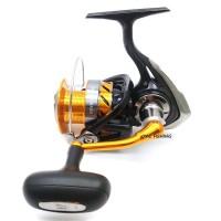 Reel Daiwa Revros A 4000 5bb - Reel Spinning Pancing