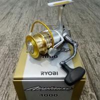 Reel Pancing Ryobi Applause 4000 4BB