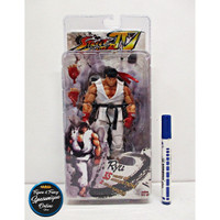 Action Figure NECA Street Fighter RYU