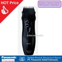 Panasonic Trimmer ER2403 (Cukur kumis jenggot dan rambut) wet and dry