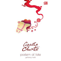 Postern of Fate (Gerbang Nasib) by Agatha Christie