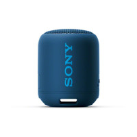 Sony SRS-XB12 Extra Bass Bluetooth Speaker Blue