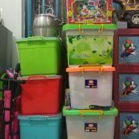 Container Box Muuraah