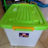 Container Box Ukuran Paling Jumbo