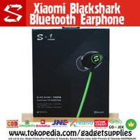 Bluetooth Earphone Blackshark 2 Original Genuine