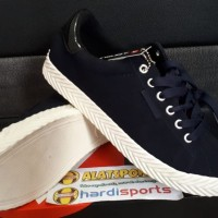 Sepatu Sneaker Casual Airwalk Keith AIW18PL0704N NAVY ORIGINAL