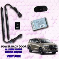 Power Back Door / Pintu Bagasi Elektrik Innova Reborn Q & Venturer