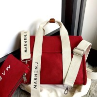 ba7608a145 marhen j roy canvas medium bag / marhen j roy bag / marhen j korea