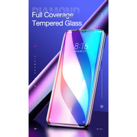 CAFELE Xiaomi Mi 9 SE - 4D Tempered Glass Full Cover [ORIGINAL]