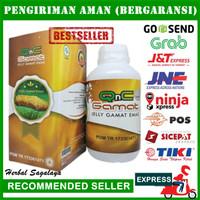 QnC Jelly Gamat Original Obat Segala Macam Penyakit BUKAN Luxor Gold G
