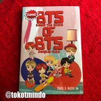 BTS OF BTS (BEHIND THE SCENE OF BANGTAN BOYS) : Thaata & Merri AN