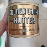 Golden Churn 2 Kg/Mentega Gentong Mas 2 Kg