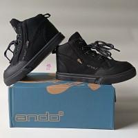 Sepatu Anak Laki Laki Wanita Sepatu Sneakers Pria Perempuan Cewek Cowo