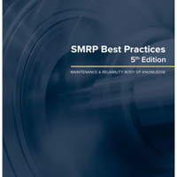 Buku SMRP Best Practices 5th Edition - Ebook