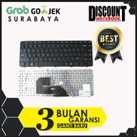KEYBOARD HP 242-G1 242-G2 246-G1 242 G1 BLACK