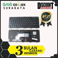KEYBOARD HP 440 G1 440 G0 440 G1 445 BLACK